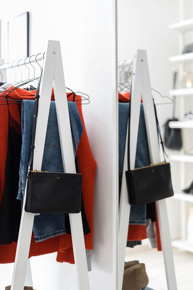 17 Best Ideas About Begehbarer Kleiderschrank Ikea On Pinterest