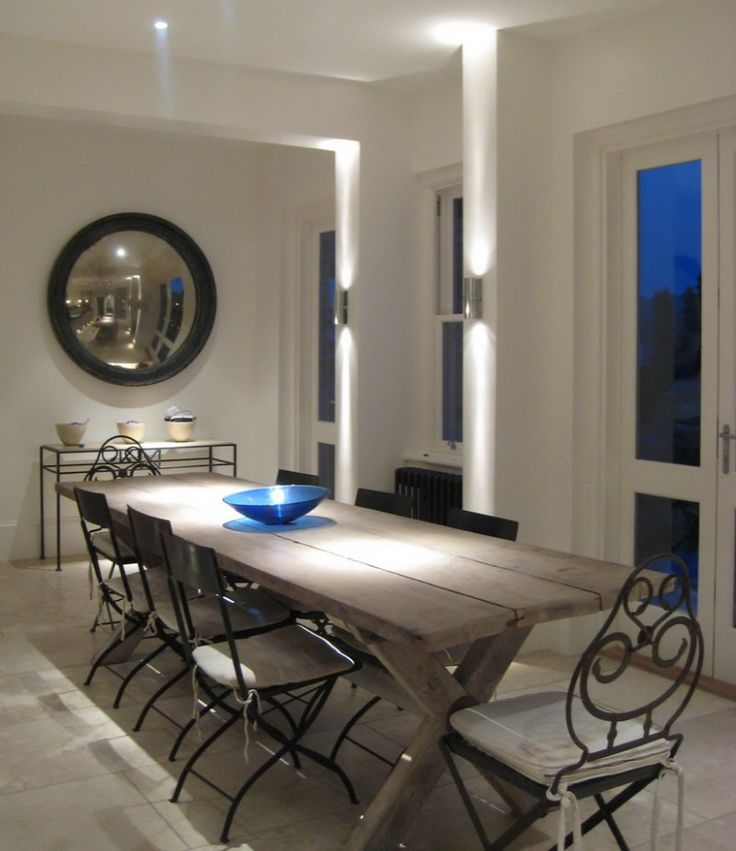 Cool Dining Room Table Images Design Inspiration