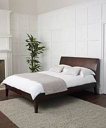 Seba Wooden Bed from Lombok Furniture