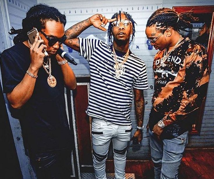 Prolific rap group Migos have just released their newest single called Money Counter ft Dirty Dave. Migos Money Counter download and stream new single HERE.