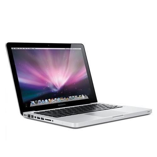 MacBook Pro Retina 13.3″ (2013) – Core i5 – RAM 8GB – SSD 256 GB