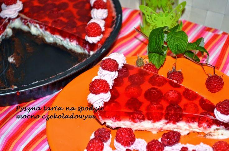 Smak, zapach, kolor, tradycja z nutką nowoczesności...: desery i ciasta bez pieczenia