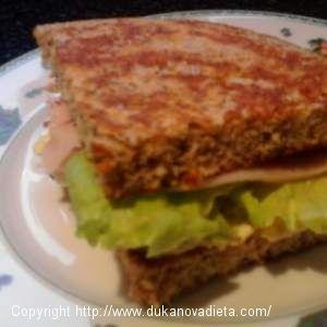 Bleskový sendvič
