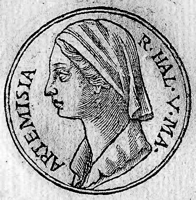 Artemisia I of Caria (5th Century BCE), queen and naval commander in the Greco-Persian wars   15 Historical Women They Should Have Taught You About In School