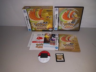 pokemon or heartgold fr nds