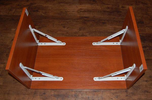 Столики для ноутбука своими руками
