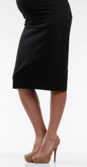 Soon Flora Pencil Skirt