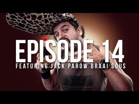 Manni's life - Episode 14 Featuring Jack Parow Braai Sous