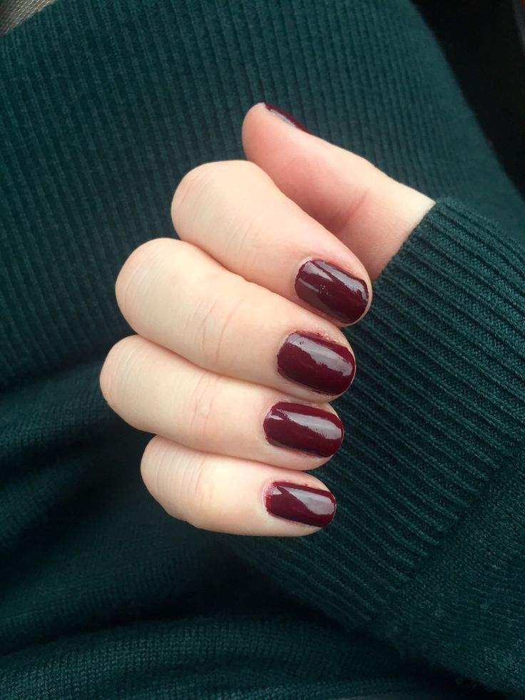 Butter London Afters