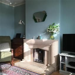 13 best Farrow and Ball Green Blue images on Pinterest | Farrow ...