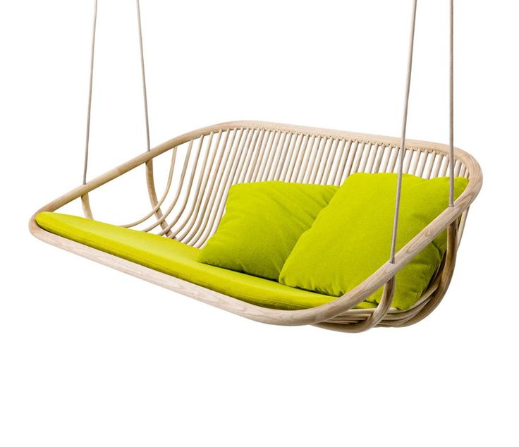 Edward Van Vliet For Paola Lenti ~ Swing.