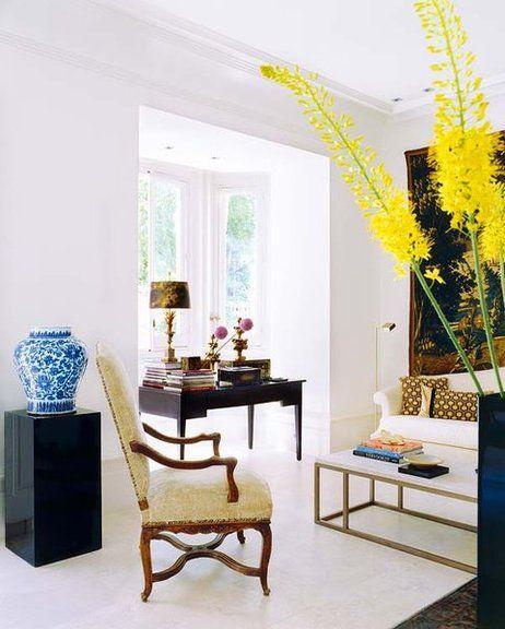 Nuestras propuestas para decorar el salón giran en torno a la lectura y al escritorio: estanterías con un plus de estilo, áreas de relax que invitan a perderse entre páginas y rincones para mesas de...