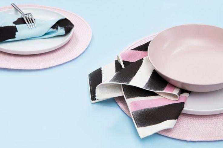 DINING RANGE — Mosey Me