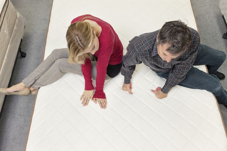 When you're picking a mattress with your spouse or significant other, you want that bed to be comfortable. But you also want it to be affordable. That's where Consumer Reports comes in&…