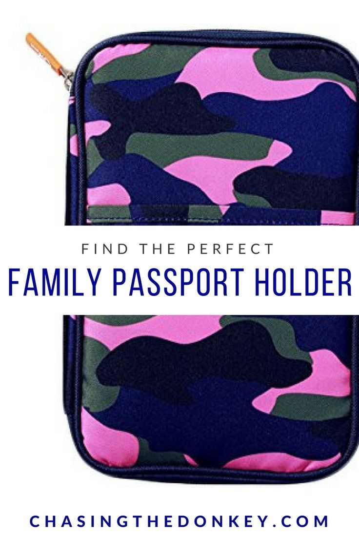 37d9c74dfdc This is your ultimate guide to buying the best family  passport holder -  multiple  passportholder. It contains reviews and an easy to read  comparison chart.