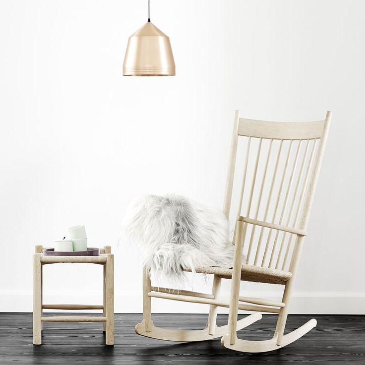 Fredericia Furniture J16 - Hans J. Wegner