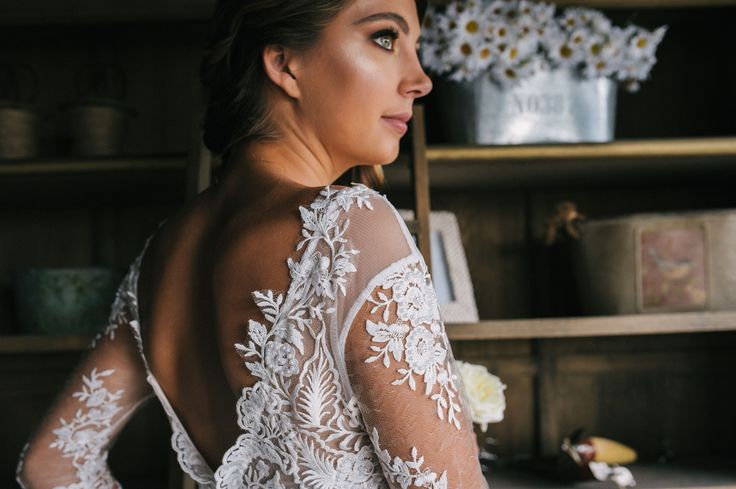 The Cathalina Gown