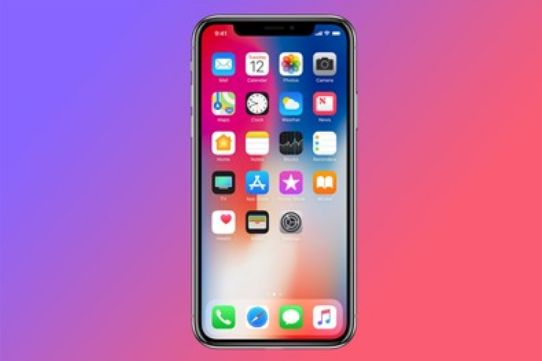 iPhone X Giveaway from Smart DNS Proxy