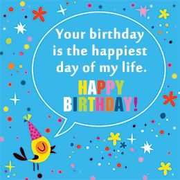 Good Birthday Quotes: Birthdays are at all times unique whether you… #Life_Style #birthday_quotes_brainy #good_birthday_quotes_for_brother