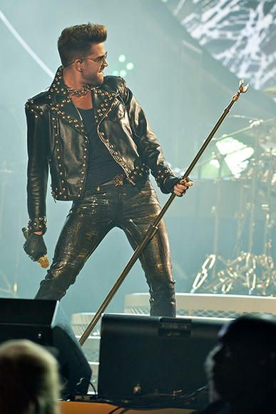 Queen + Adam Lambert live pics! | Photo Galleries | One Nation - Music & Tour News | Live Nation