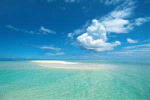 ボラボラ島 タヒチ