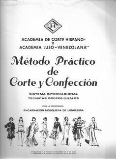 ISSUU - Corte y confeccion encarnacion mosquera de Jesus Alonso
