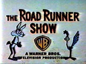 1960s TV shows   The Road Runner Show tv show photo