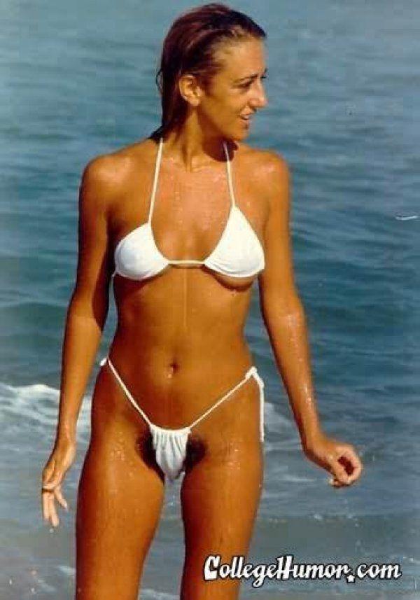 Pubes In Bikini Pesquisa Google All That S White