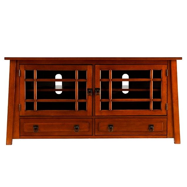 """Wildon Home ® Riccardo 48"""" TV Stand SKU #: CST11566 http://www.wayfair.com/Wildon-Home-%C2%AE-Riccardo-48-TV-Stand-XG4549-CST11566.html"""