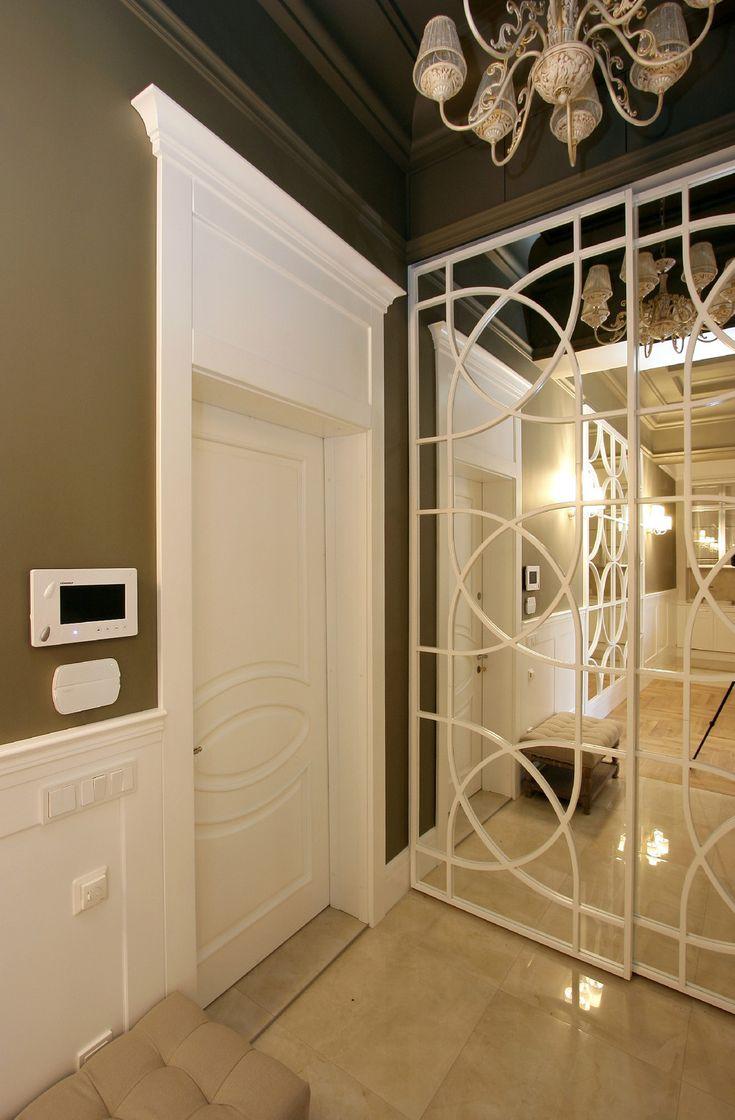 Уютная современная классика - Лучший интерьер в классическом стиле   PINWIN - конкурсы для архитекторов, дизайнеров, декораторов