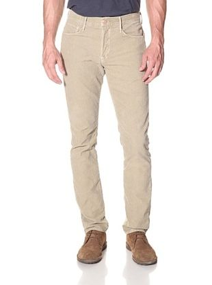 Earnest Sewn Men's Tapered Jean