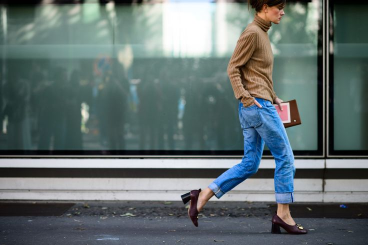 3 Easy Steps to Look Casually Chic — Bloglovin'—the Edit