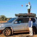 Crossing the Simpson Desert for Beginners (Part 2)