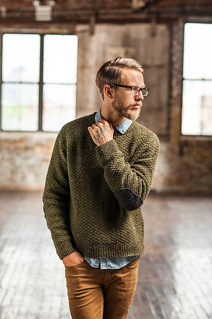 Ravelry: Fort pattern by Jared Flood