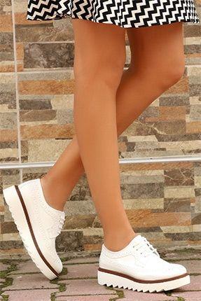 Suni Zenne Ayakkabı