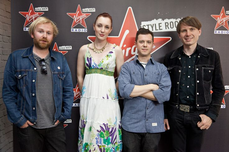 Franz Ferdinand interview 2013