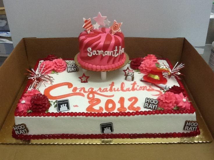 Birthday Cake With Name Jimmy ~ Best graduation cakes images calumet bakery