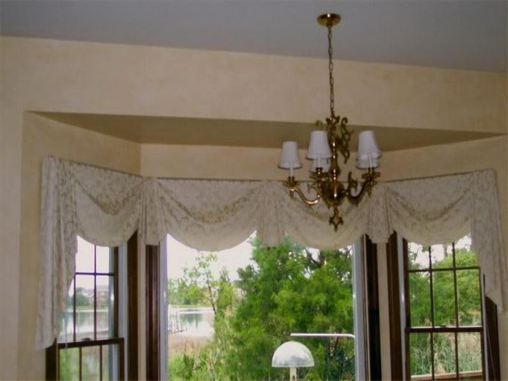 Kitchen window treatment ideas well appointed curtains popular of curtains kitchen window - Pinterest kitchen window treatments ...