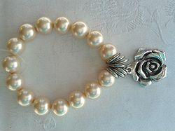 Online at Treasures to Treasure Pretty Pearl