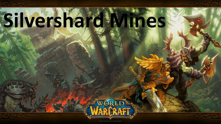 World Of Warcraft: WOD Resto Druid PVP #mmo #warcraft