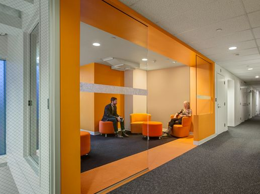Mass college of art interior residence hall images - Oakland community college interior design ...
