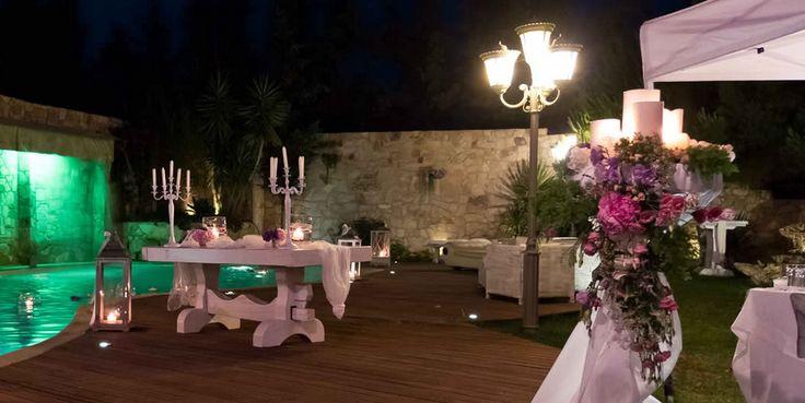 Το κτήμα γάμου Κλεοπάτρα είναι ο ιδανικός πολυχώρος δεξιώσεων για να φιλοξενήσει το γάμο σας, http://www.ktimakleopatra.gr/