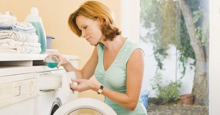 Como lavar um edredon de pena de ganso