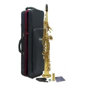 Soprano Saxophone Yamaha YSS-475II