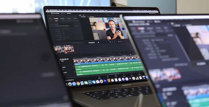 Dell Xps 17 Vs Macbook Pro 16 For Video Editing In 2020 Macbook Pro Macbook Dell Xps