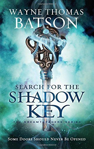 Search for the Shadow Key (Dreamtreaders) by Wayne Thomas Batson http://www.amazon.com/dp/1400323673/ref=cm_sw_r_pi_dp_U9Iqwb1HQR4B6: