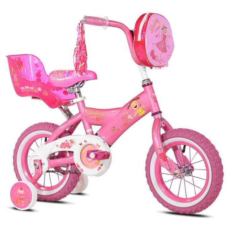 Pinkalicious 12 in. Girls Bike - 61225