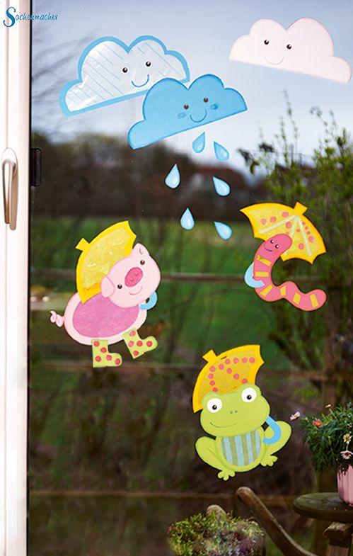 Unser #Fensterbild sorgt für Gute-Laune an Schlechtwettertage. Hier erhältlich…