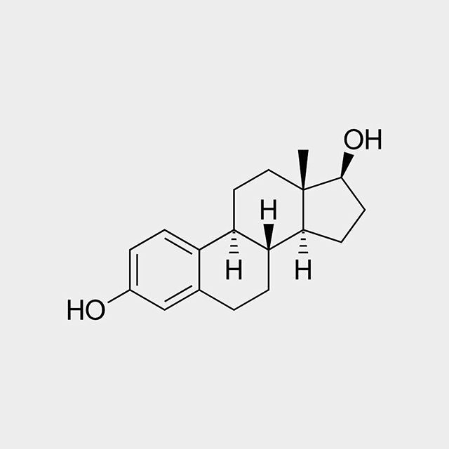 #Repost @ministryofchemistry  #pressforprogress  Its #internationalwomensday and we are celebrating with a #estradiol #molecule! Estradiol is the major #estrogen #sex #hormone in #humans and a widely used #medication.  It is involved in the regulation of the estrous and menstrual female reproductive cycles. Estradiol is responsible for the development of female secondary sexual characteristics such as the breasts widening of the hips and a feminine pattern of fat distribution in women and is…