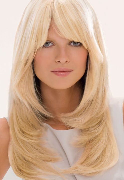 1000+ ideas about Long Haircuts 2014 on Pinterest | Medium ... - photo#41
